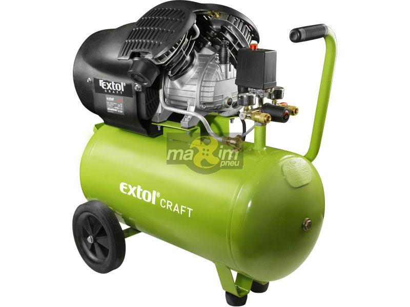 Extol CRAFT kompresor olejový, 2200W (418211) (Kompresory)
