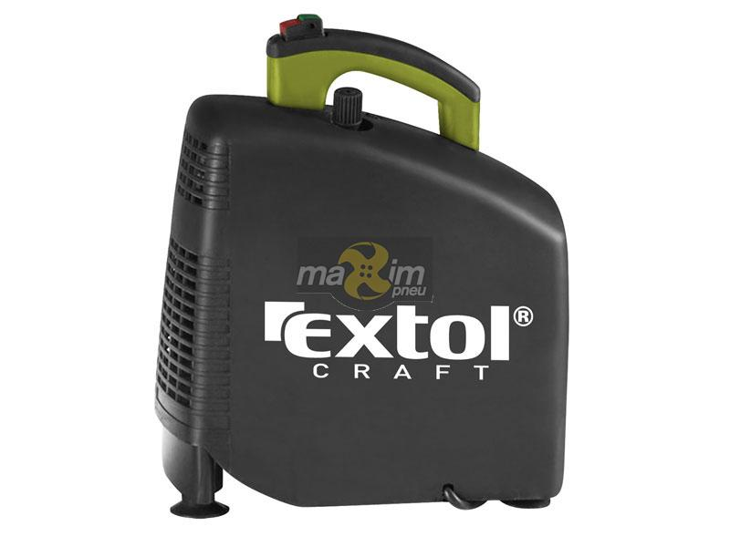 Extol CRAFT kompresor bezolejový, 1100W (418100) (Kompresory)