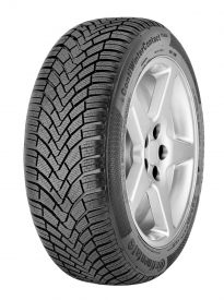 CONTINENTAL 165/70 R14 81T ContiWinterContact TS850 (zimné osobné + SUV)